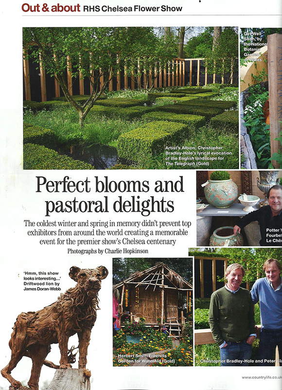 Countrylife Magazine June 5, 2013 Page 1